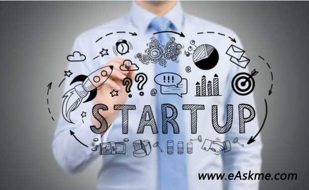 How to Obtain Start-up Grind for Your Small Business: eAskme