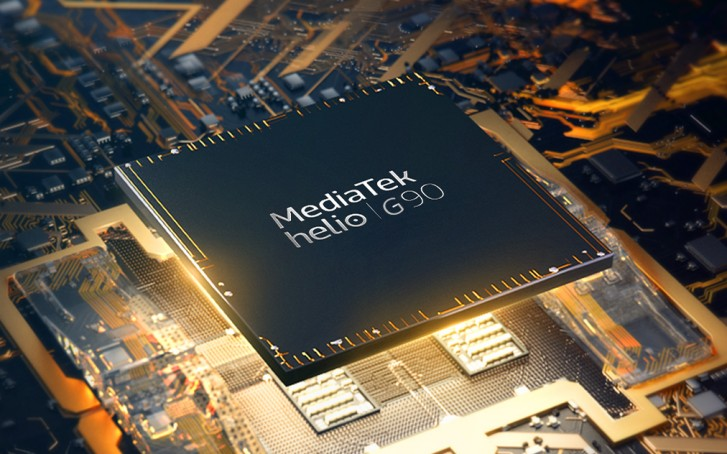 MediaTek Helio G90, Helio G90T SoCs Launched for Gaming Smartphones |TechNews