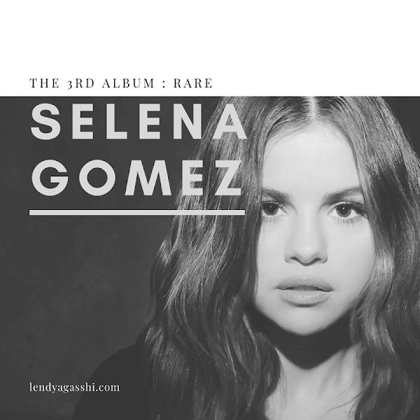 Selena Gomez's New Single : Lose You To Love Me