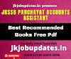 Jkssb Account Assistant books pdf