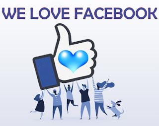 Menembak Cewek Melalui Facebook