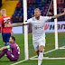Európa-liga - Varga rég volt ilyen boldog, Lovrencsics a második félidővel folytatná Budapesten