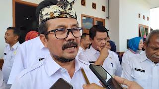 Pemda Kabupaten Cirebon Dukung Pendirian BUMP Cirebon Katon