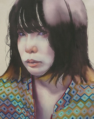 """Vanilla Beans"" by Akika Kurata 