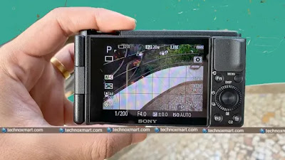 Sony ZV-1 Detailed Review
