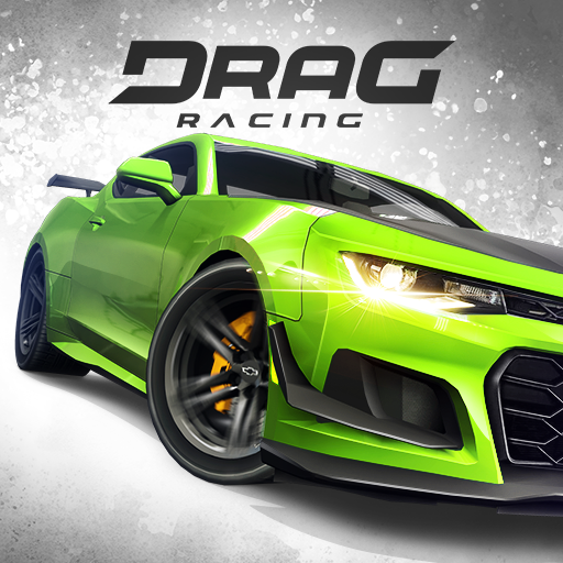 Drag Racing Classic v1.8.10 [Mod Money/Unlocked]