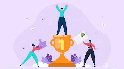Reward atau Penghargaan (Pengertian, Tujuan, Jenis dan Syarat)