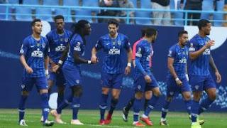 موعد مباراة الحزم والهلال الخميس 4-4-2019 ضمن الدوري السعودي والقنوات الناقلة