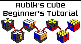 how to solve a rubik's cube step by step guide