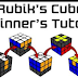 How to solve a rubiks cube step by step guide
