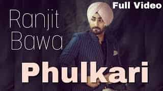 Phulkari Ranjit Bawa HD Video  1080p | 720p |480p |