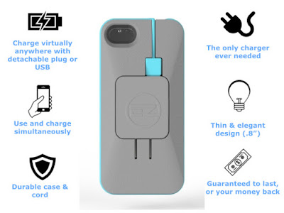 EZ iPhone Case