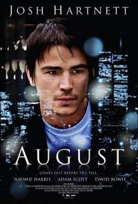August (2008) Hindi Dubbed Movies Dual Audio