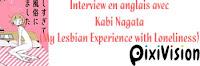 Allez lire l'interview en anglais sur Pixivision