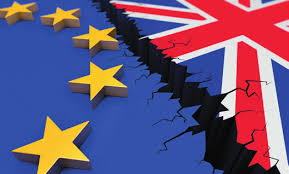 MUNDO: Gobierno británico anunció que firmó la orden para desligar al Reino Unido de las leyes de la Unión Europea.