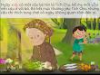 Vmonkey kể: Truyện cổ tích Tích CHu