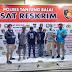 TANJUNG BALAI: 3 orang Pelaku Pencurian Diringkus Tekab Sat Reskrim Polres Tanjung Balai