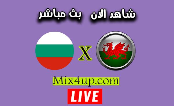 نتيجة مباراة ويلز وبلغاريا اليوم بتاريخ 06-09-2020 في دوري الأمم الأوروبية