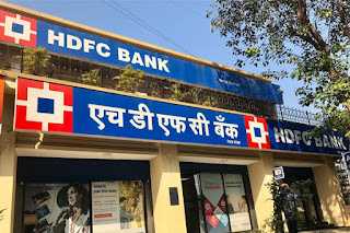'Eva' Chatbot—HDFC Bank and CSC