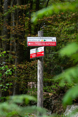 Kaitersberg Panoramaweg Ar06 | Wandern im Lamer Winkel im Bayerischen Wald 09