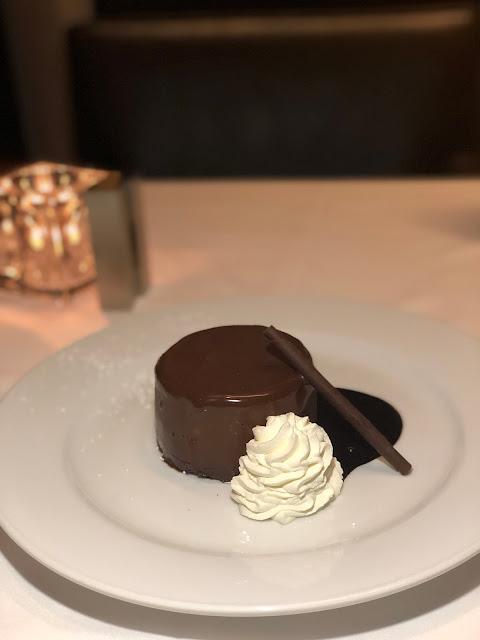 Chicago Dessert