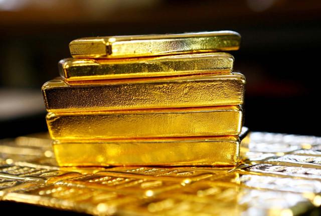 Equipo de Guaidó pide prórroga a Citibank para recompra de oro venezolano