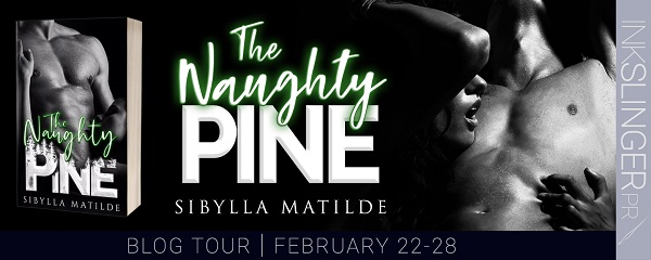 The Naughty Pine by Sibylla Matilde Blog Tour
