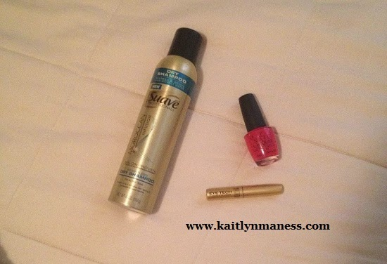 beauty favorites