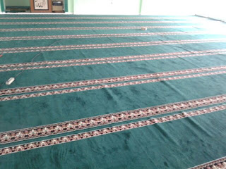 Supplier Karpet Musholla Mojokerto