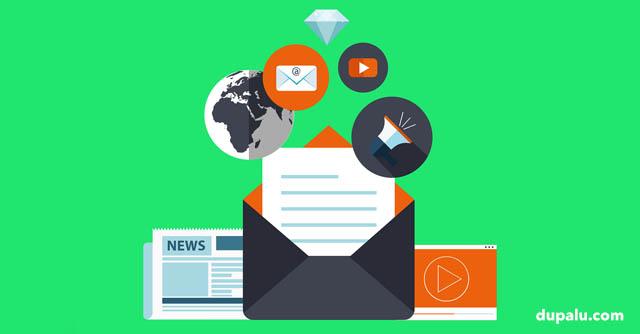 beneficios de incluir las newsletter en tu estrategia de email marketing