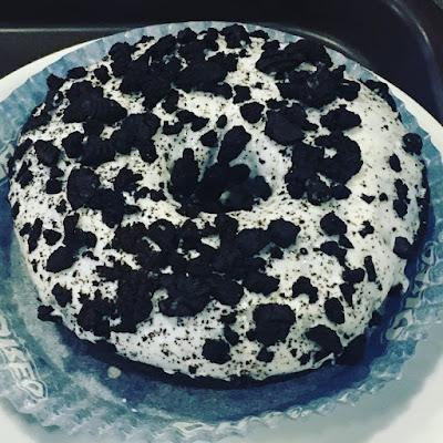 Granier-pasteleria-donuts-oreo