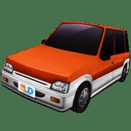 Download Dr. Driving Mod Apk [ Unlimited MONEY+CAR ]