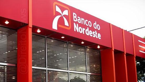 banco nordeste condenado contratar estagiarios empregados
