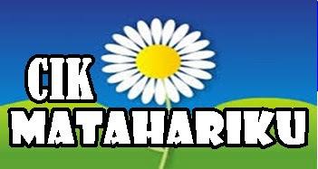 Blog Cik Matahariku