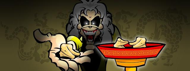 """Maiden Cartoons: assista vídeo para """"Fates Warning"""""""