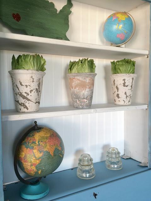 I love globes! Do you?