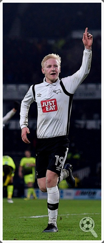 Will Hughes Derby County Manager