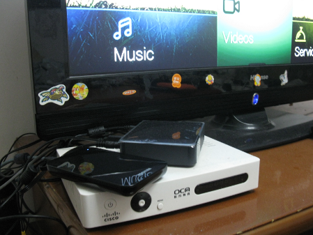 A Brief Review of WD TV Live Streaming Media Player