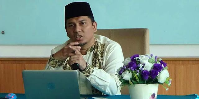 Dikritik Karena Dorong Polisi Proses Hukum Abu Janda, Jamaluddin: Terus Saya Mesti Bilang Wow Gitu?