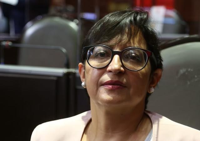 Eliminar calificadoras, ahuyentará inversionistas: diputada Karem Vargas
