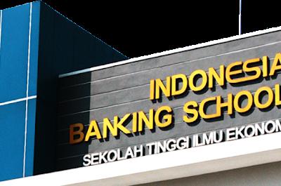 Indonesia Banking School – Daftar Program Studi