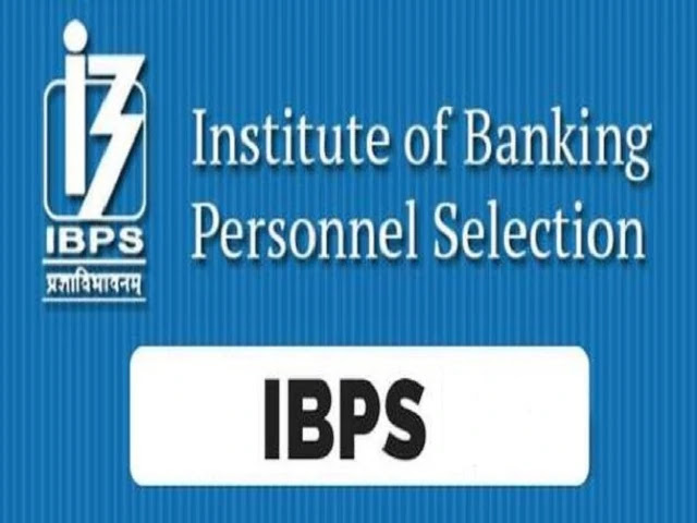 IBPS Recruitment 2020 647 SO Posts – Apply online