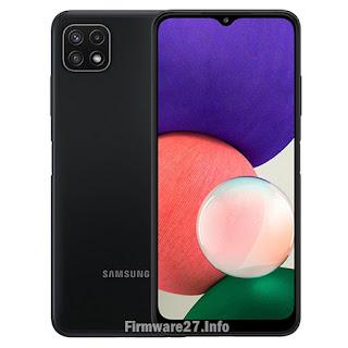 Download Samsung A22 SM-A225F Firmware [Flash File]