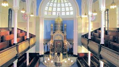 Judíos en Escocia están sintiendo el mayor malestar que viven en su país en los últimos años, de acuerdo con un informe elaborado por el grupo principal judío.