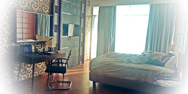 Pakons Prime Hotel Tangerang
