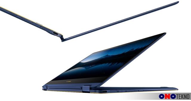 ASUS ZenBook Flip S (UX370 )