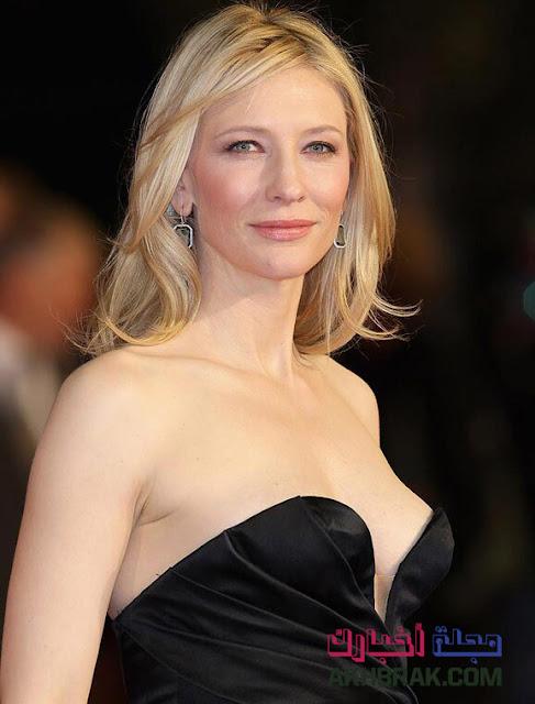 صنفتها مجلة تايم على أنها واحدة من أكثر 100 شخص نفوذاً في العالم في عام 2007 ، وفي عام 2018 ، صنفت في المرتبة بين الممثلات الأعلى أجراً في العالم.  الإنجازات والجوائز: تلقت كيت بلانشيت العديد من الجوائز ، بما في ذلك اثنين من جوائز الأوسكار ، وثلاث جوائز غولدن غلوب ، وثلاث جوائز بافتا BAFTA