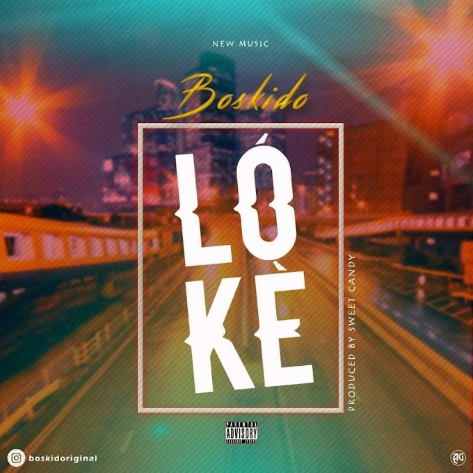 Music: Boskido – LOKE
