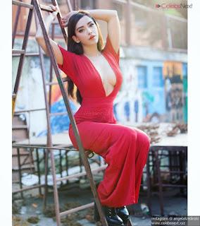 Angela Krislinzki Spicy Indian Actgress Singer Stunning Bikini Pics   .xyz Exclusive 031.jpg
