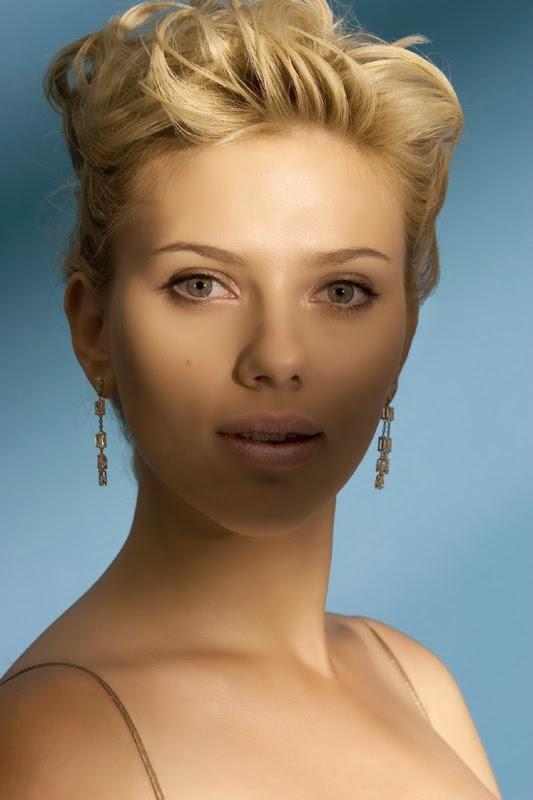 Scarlett Johansson Beautiful Todd Plitt Photoshoot 2005 -8999